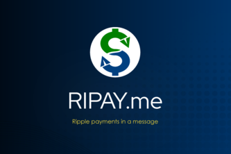 Ripay - Ripple payments