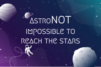 AstroNot Impossible to Reach the Stars