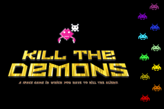 Kill The Demons