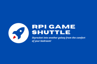 RPi Game Shuttle