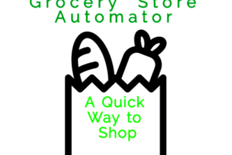 Grocery Store Automator
