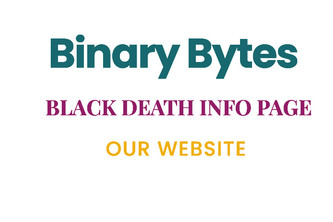 The Black Death Info Page