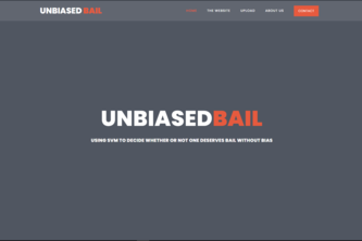 Unbiased Bail