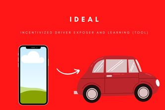 IDEAL (Incentifying Driver Exposer And Learning Tool) RIDER