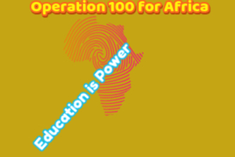 Operation 100 For Africa