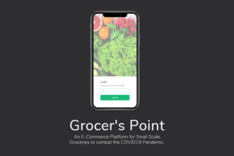 Grocer's Point