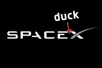 space(duck)x