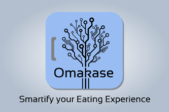 Omakase: Smartify Your Eating Experience