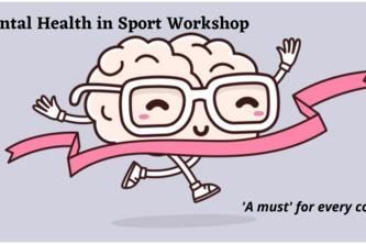 Mental Health in Sport Workshop