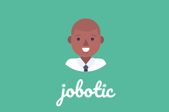 Jobotic - Find a new job