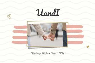 UandI - Dating for the Isolation Generation