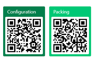 Order and asset tracking in Monday.com with QR Codes