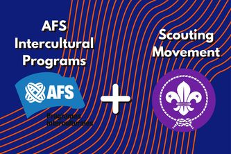 Strengthening AFS Global Competence within Scouting