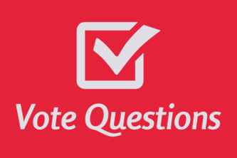 Vote Questions