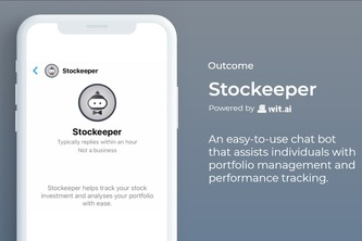 Stockeeper