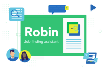 Robin - Job finding assistant