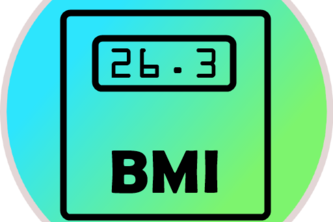 What's my BMI?