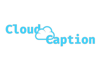 Cloud Caption