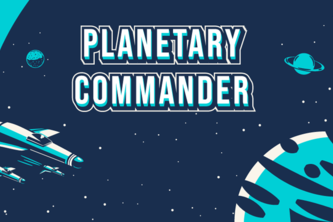 Planetary Commander Role Playing