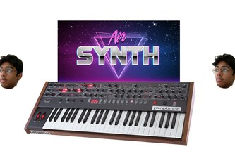 Air Synth