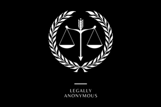 Legally Anonymous