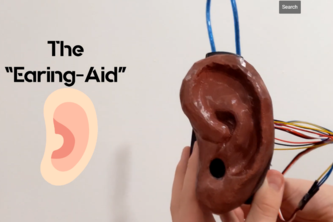 The Earing-Aid