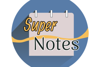Supernotes