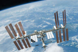 All About the ISS/International Space Station