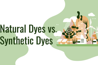 Natural Dyes vs. Synthetic Dyes