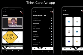 Think Care Act App