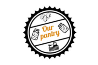 HYF - OUR PANTRY