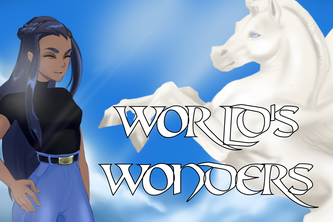 World's Wonders Prototype