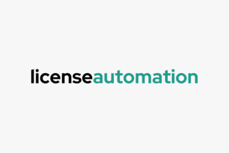 License Automation