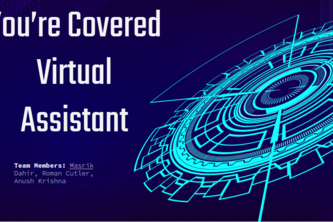 You're covered virtual assistant