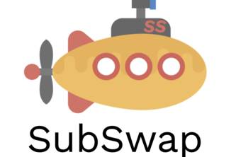 Subswap - Substrate-based Swapping