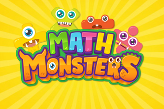 Maths Monsters