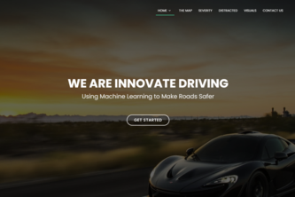 Innovate Driving