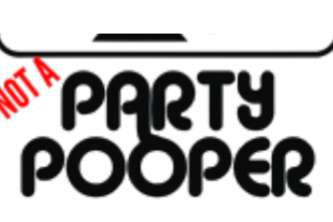 Not A Party Pooper