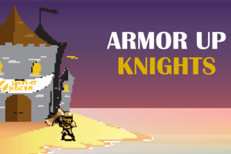 Armor Up Knights!
