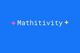Mathitivity