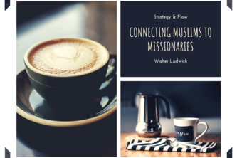 Connecting Muslims to Missionaries Flow