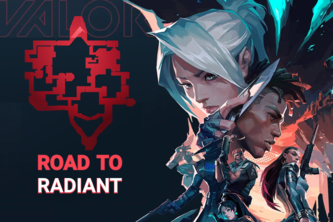 Road to Radiant