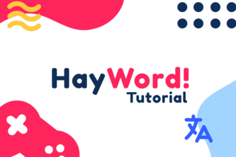 HayWord | Case Study for Making Real Word Chatbot Messenger