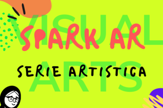 Spark AR - Serie Artistica (Spanish Version)