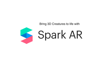 Bring a 3D Creature to Life in Spark AR Studio