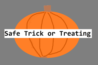 Safe Trick or Treating Finder
