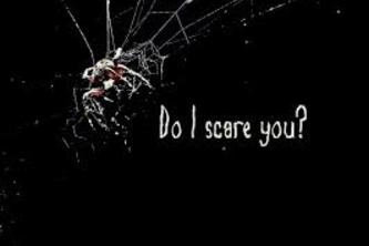 Scare You