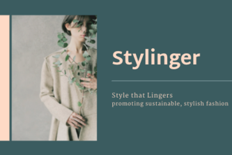 Stylinger: Style that Lingers