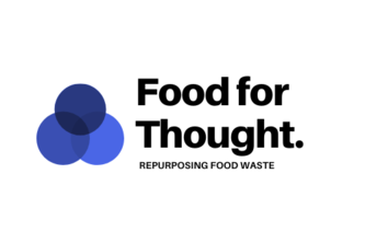 Food For Thought. Repurposing Food Waste.