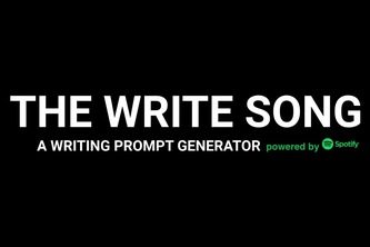 The Write Song
